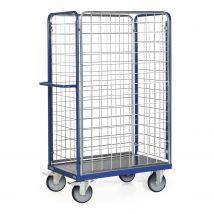 Pakketwagen 600 kg 1390 x 800 x 1800 mm