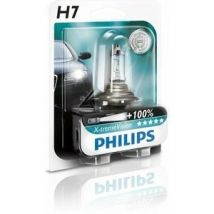 Philips H7 Lamp X-tremeVision 55W 12V