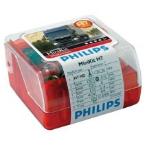 Philips MasterDuty Minikit H7 24V