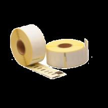 Seiko SLP-2RL compatible labels 89 x 28 mm - 130 labels