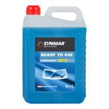 Ruitensproeier antivries Synmar 5 liter