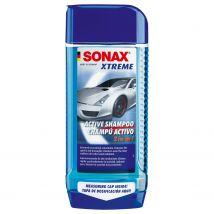 Sonax xtreme autoshampoo 2 in 1 - 500 ml