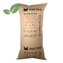 Mattral Stuwzak Kraftpapier Standaard 20 kPa Venturi