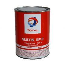 Doorsmeervet universeel Total Multis EP2 blik 1 kilo