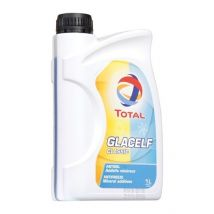 Total Glacelf Antivries concentraat -45°C 1 liter blauw