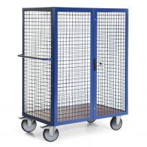 Verzendcontainer 600 kg 1190 x 750 x 1776 mm