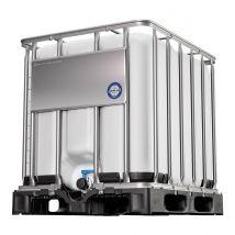 IBC Container Nieuw 1.000 liter Werit PROTECline Wit - UV-bestendig