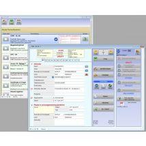 PrintCMR versie 16 invulsoftware Basic + Transfollow