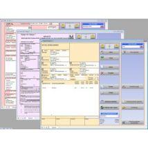 PrintCMR versie 16 invulsoftware Netwerk