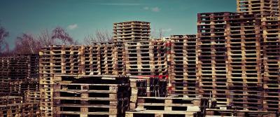 Overtollige pallets verkopen: goed voor het milieu en je portemonnee