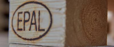Hoe herken je een EPAL europallet?
