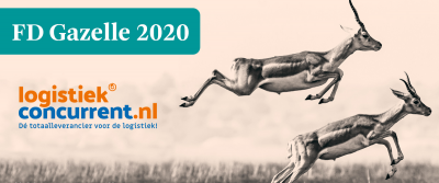 Wij zijn FD Gazellen 2020!