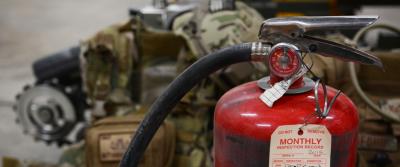 Tips voor het kopen van een brandblusser