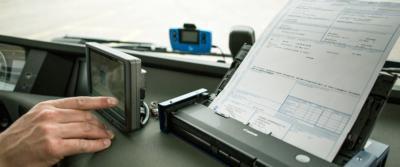 3 belangrijke voordelen van digitale CMR vrachtbrieven