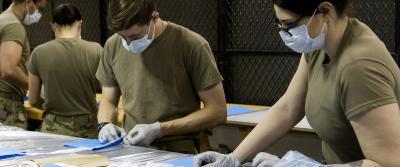 Coronavirus op de werkvloer: wat kun je doen om besmetting tegen te gaan