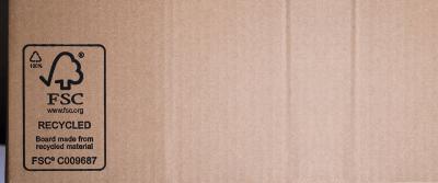 Hoe duurzaam is karton?