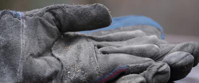 Werkhandschoen: verschillende ledersoorten