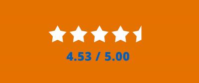 Jouw review is platina waard!