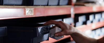3 aandachtspunten bij het kopen van een stapelbak of opbergbox voor het magazijn