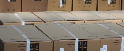 Airtape: 100% recyclebare verpakkingstape