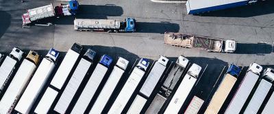 Waar zijn mijn vrachtwagens?