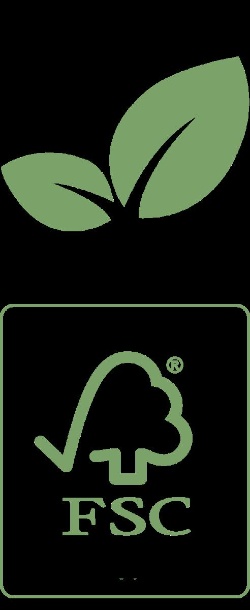 FSC-keurmerk duurzaam
