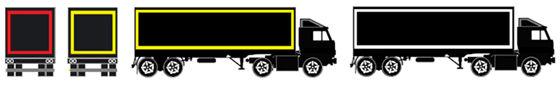 Reflectietape vrachtwagens, hier bestellen