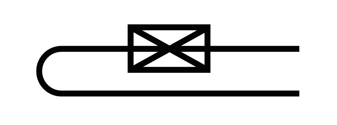 omsnoeren spanband